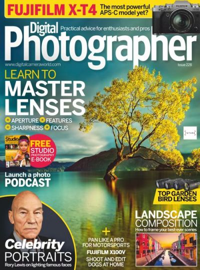 Digital Photographer – Issue 228 , 2020