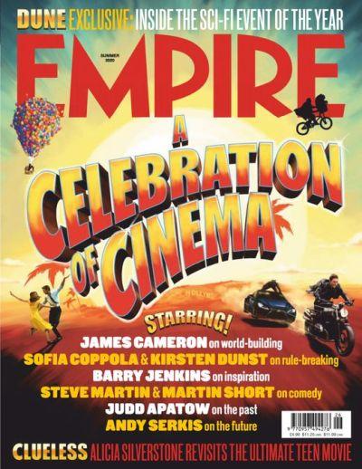 Empire UK - Summer 2020