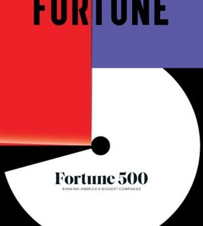 Fortune USA - June / July 2020