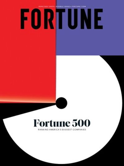 Fortune USA – June / July 2020