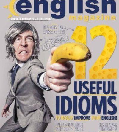 Learn Hot English - June 2020
