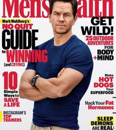 Men's Health USA - July / August 2020
