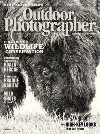Outdoor Photographer - June 2020