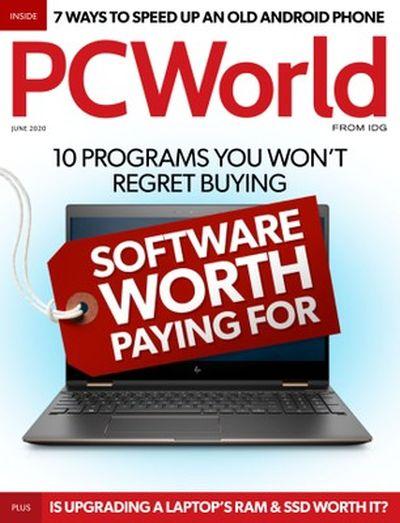 PC World - June 2020