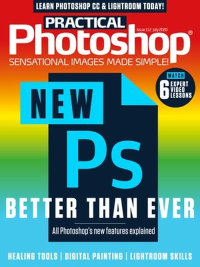 Practical Photoshop – July 2020
