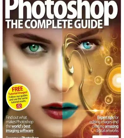The Complete Photoshop Manual - Volume 29