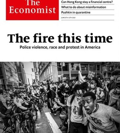 The Economist USA - June 06 , 2020