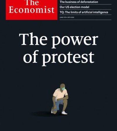 The Economist USA - June 13 , 2020