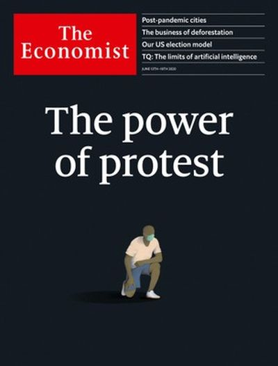 The Economist USA – June 13 , 2020