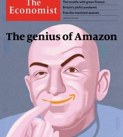 The Economist USA - June 20 , 2020