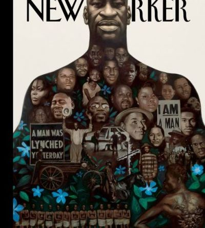 The New Yorker - June 22 , 2020