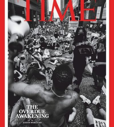 Time USA - June 22 , 2020