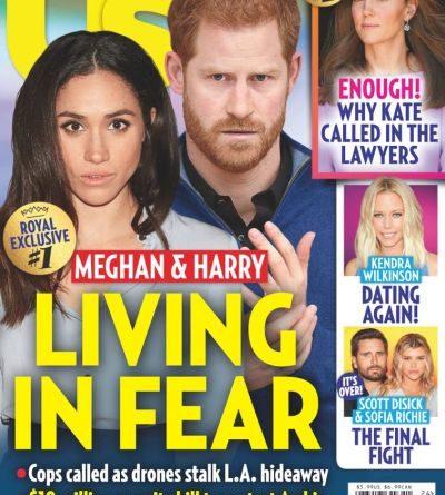 US Weekly - June 15 , 2020