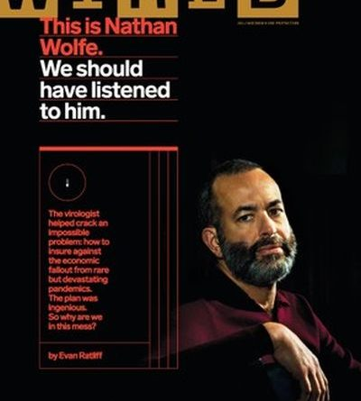 Wired USA - July 2020