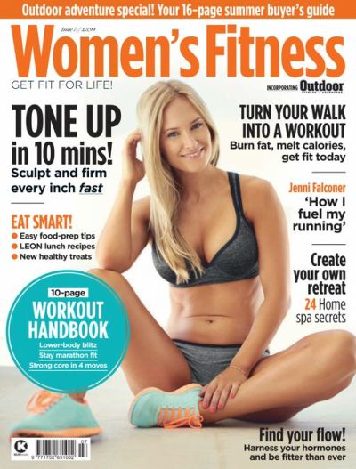 Women's Fitness UK - July 2020
