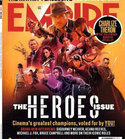 Empire UK - July 2020