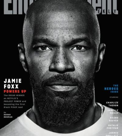 Entertainment Weekly - August 2020