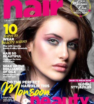 Hair - June 2020