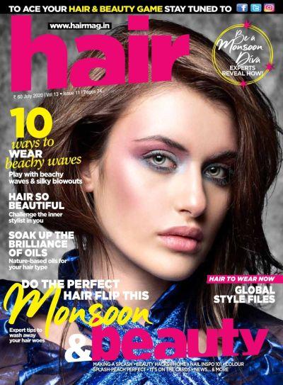 Hair – June 2020