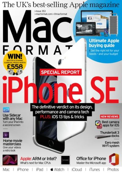 MacFormat UK - July 2020