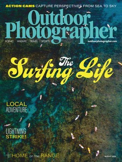 Outdoor Photographer - August 2020