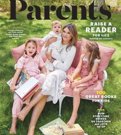 Parents - August 2020