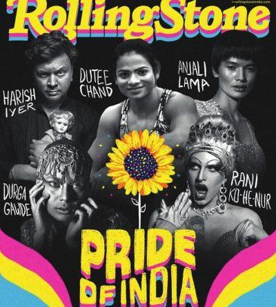 Rolling Stone India - June 2020
