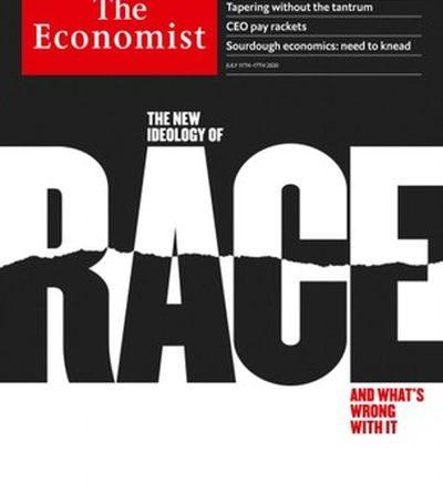 The Economist USA - July 11 , 2020