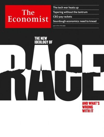 The Economist USA - July 11 , 2020