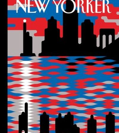 The New Yorker – July 27 , 2020