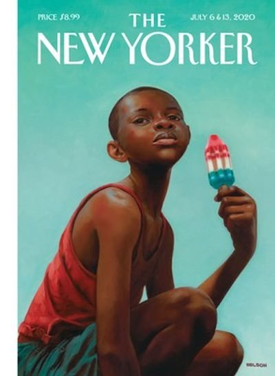 The New Yorker - July 6 & 13 , 2020