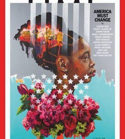 Time USA - July 06 , 2020