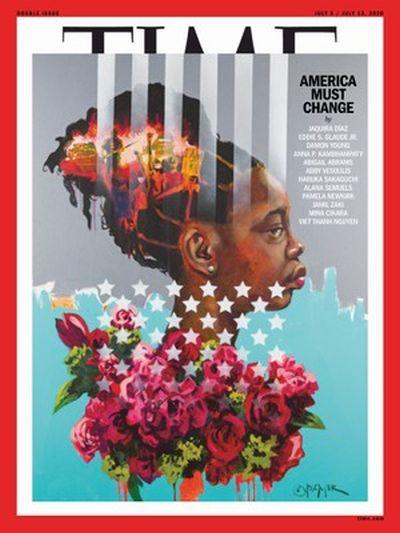 Time USA – July 06 , 2020