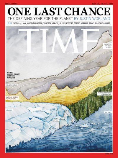 Time USA – July 20 , 2020