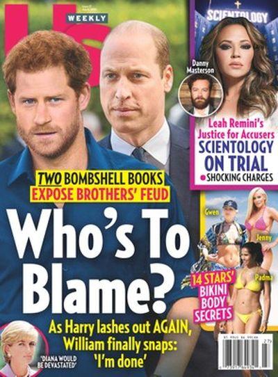US Weekly – July 06 , 2020