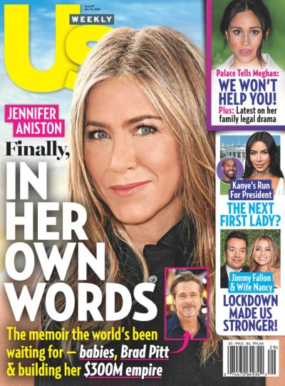 US Weekly - July 20 , 2020