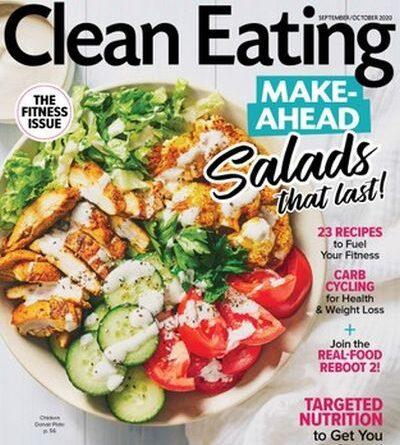 Clean Eating - September / October 2020