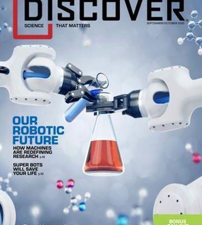 Discover - September / October 2020