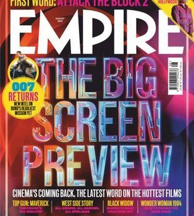 Empire UK - August 2020