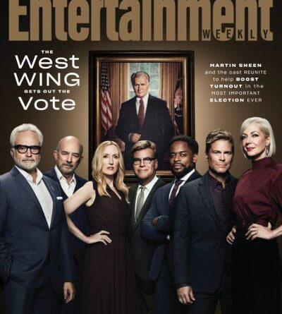 Entertainment Weekly - September 2020
