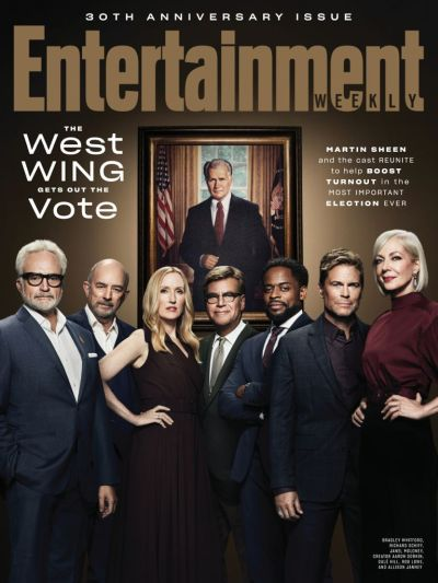 Entertainment Weekly - September 2020