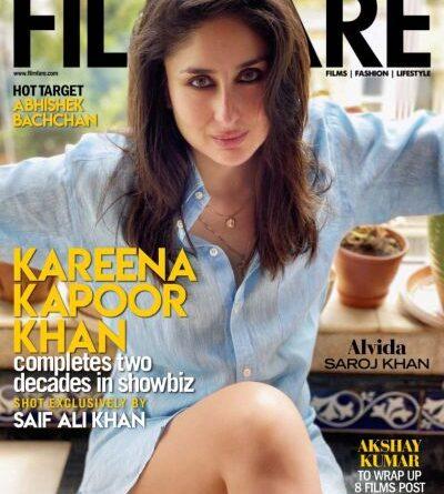 Filmfare - August 2020