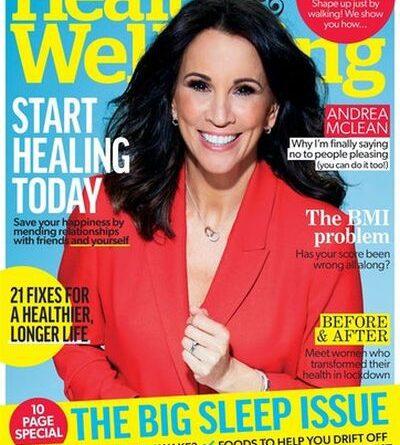 Health & Wellbeing - September 2020