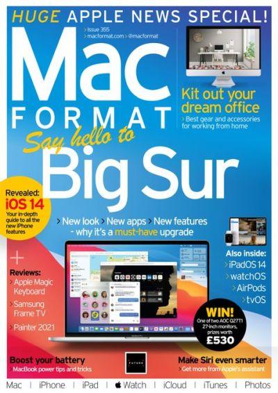 MacFormat UK – September 2020
