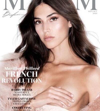 Maxim USA - September / October 2020