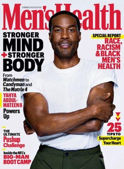 Men's Health USA – September 2020