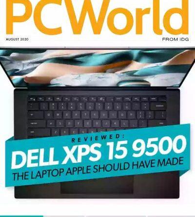PC World - August 2020