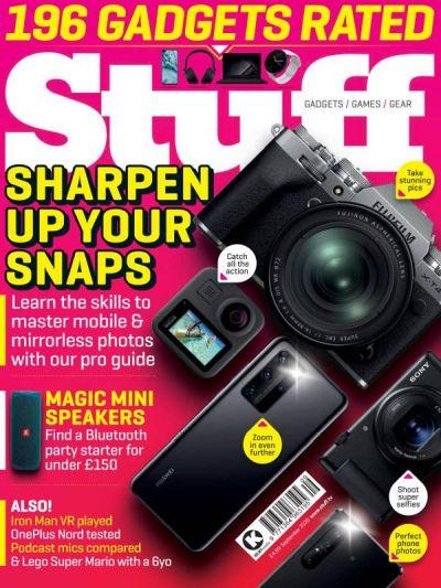 Stuff UK – September 2020