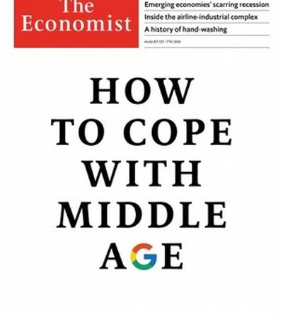 The Economist USA - August 1 , 2020