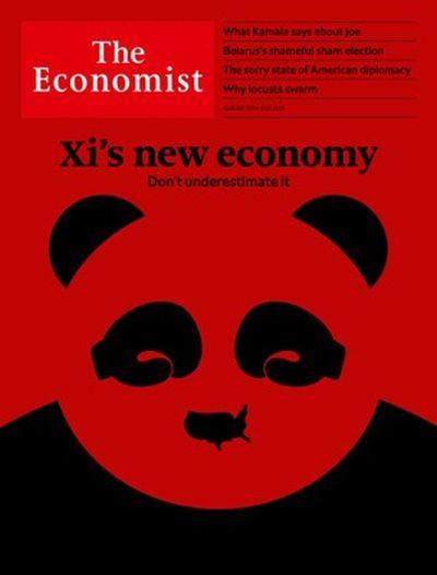 The Economist USA – August 15 , 2020